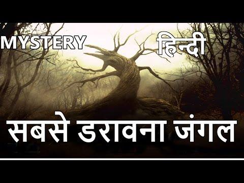 Most haunted forest|दुनिया का सबसे डरावना जंगल