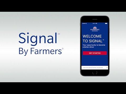 Farmers Signal : Farmers Insurance