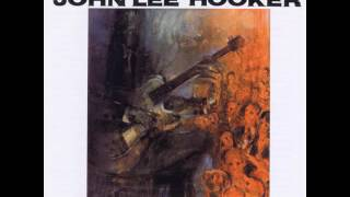 Watch John Lee Hooker Youre Looking Good Tonight video