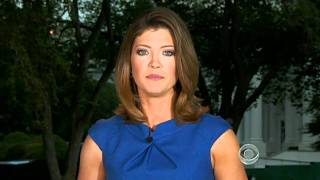 The CBS Evening News with Scott Pelley - WH reacts to GOP house win