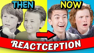 Baixar Teens React To THEMSELVES On Kids React (Jaxon, Jackson, Caden)