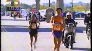 2002 Chicago Marathon