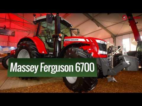 LAMMA17: Top 10 tractors!