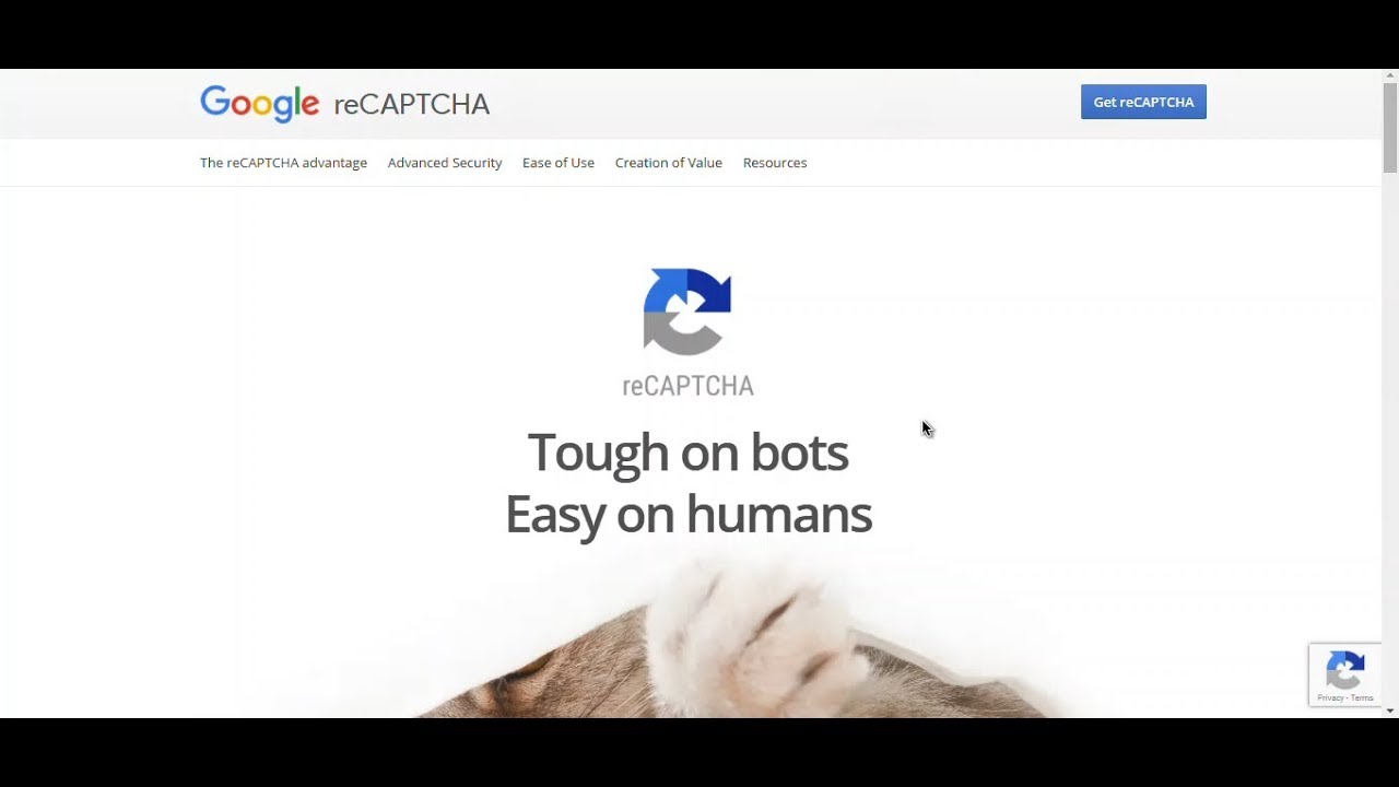 Google reCAPTCHA - Client Side Validation with Vanilla JavaScript