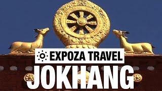Jokhang (Tibet) Vacation Travel Video Guide