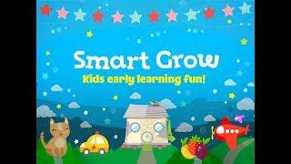 Smart Grow: Educational Games, US