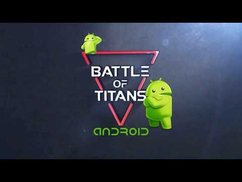 Battle Of Titans Android Playstore Download