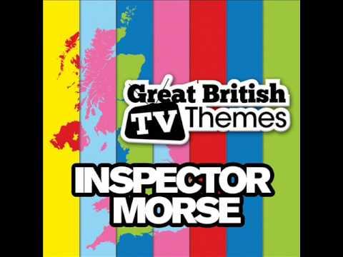 Inspector Morse - Theme Tune