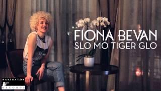 Fiona Bevan Slo Mo Tiger Glo