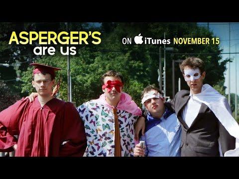 Random Movie Pick - Asperger's Are Us - Official Trailer YouTube Trailer
