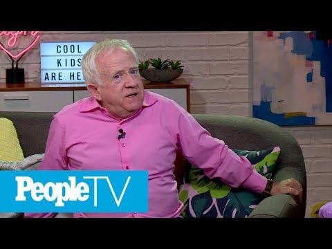 Leslie Jordan On 'American Horror Story' Co-Star Lady Gaga | Chatter | PeopleTV