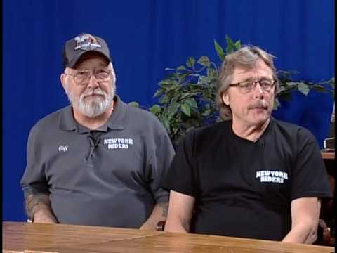One On One Ep 38 NY Riders Putnam County