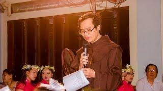 Trực tiếp Đêm Thánh ca mừng Noel tại Giáo xứ thánh Phanxicô Đakao - lòng Chúa thương xót
