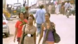 Suma feat Steve - Hisia Za Mtaa