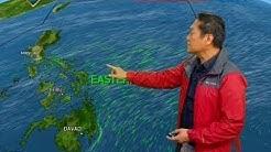 Mainit na panahon kahit Amihan season, normal lang kapag may monsoon break