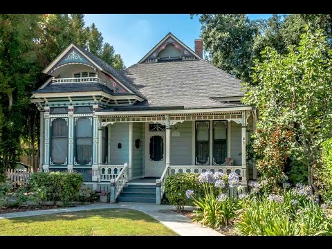 224 West Olive Avenue  |  Exclusive Virtual Tour for Monrovia Listing  |  Teles Properties