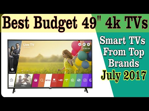 Lg 49 3d 4k Super Uhd Tv49uh850tfull Reviewsamsung 50 Mu6100