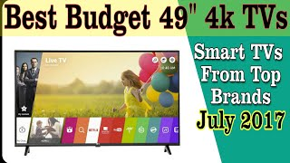 "LG 49"" 3D 4K Super UHD TV