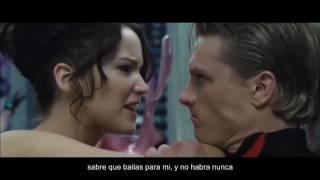 Si juras regresar - Enrique Iglesias ( Katniss and Peeta)