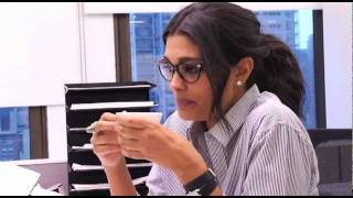 Repeat youtube video Rachel Roy: The Week Before..