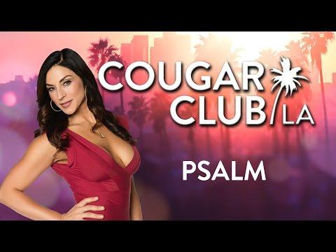 Cougar Club LA | Psalm