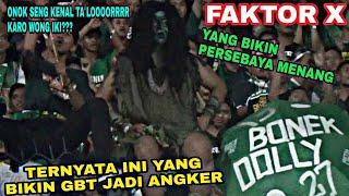 Download Video Ada Penampakan Di GBT Saat Persebaya VS PSM Makassar MP3 3GP MP4