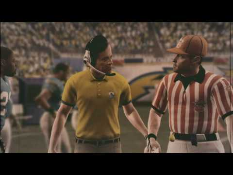 Madden NFL 10 Announces AFL Legacy Pack Trailer