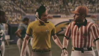 Madden NFL 10 Announces AFL Legacy Pack Trailer