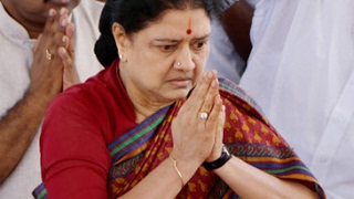 Sasikala to live in common cell, no TV or other facilities