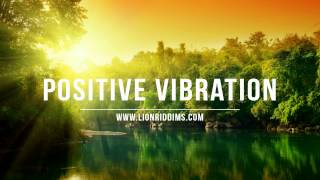 "Reggae Instrumental - ""Positive Vibration"""