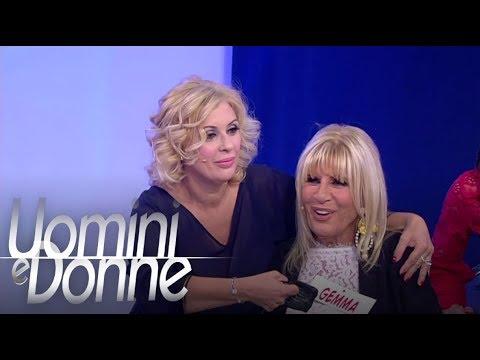 Uomini e Donne, Trono Over - Le rivelazioni di Gemma su Giorgio