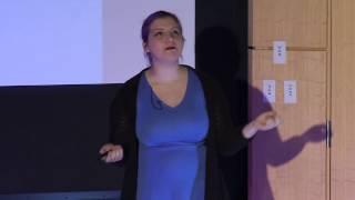 Destroying the Stigma Around Mental Disorders | Ariel Rubin | TEDxClarkUniversity