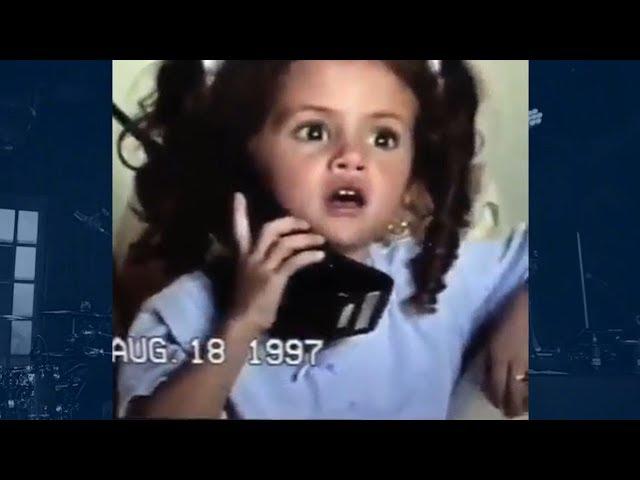 5 снимки од славните кога биле деца