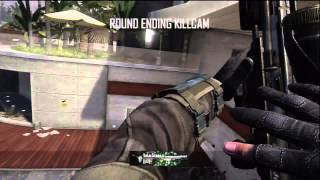 Oh My God Oh My God! (Sick BO2 Trickshot
