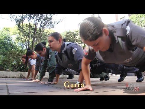 DIA DO POLICIAL MILITAR FEMININO