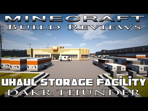 Huntington City: UHAUL Moving And Mini Storage With LordDakr