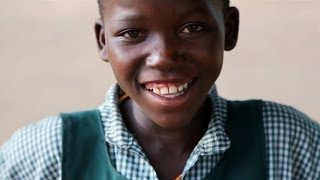World Vision UK: Every Child Free From Fear