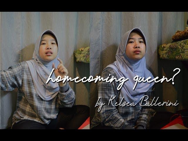 homecoming queen? - Kelsea Ballerini | Rana Tahany Acoustic Cover