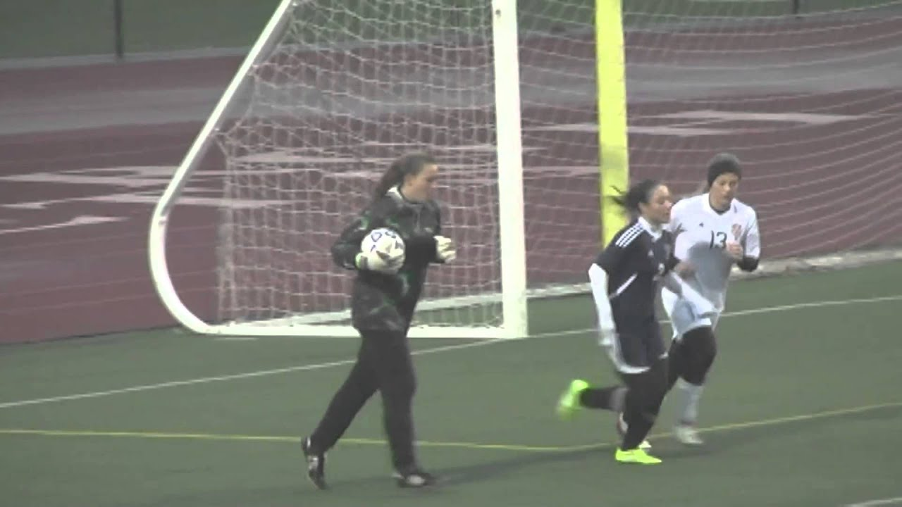 NAC - AVCS Girls C Final  10-28-15