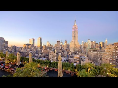 Rooftop Party Mix Set New York 2017