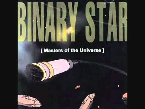 Binary Star - Evolution Of Man (with lyrics)