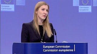 رئيس البرلمان الأوروبي لا يرى فائدة كبيرة من إقفال طرق البلقان   9-3-2016