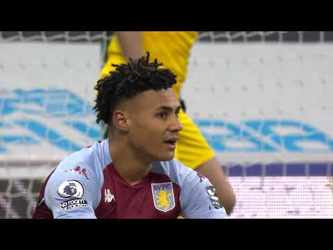 Newcastle Aston Villa Goals And Highlights