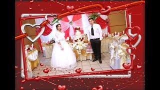 Свадьба ПАВА и ЛЮБА  ЧАСТЬ 4  20 06 2018
