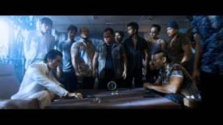 Korean Movie 무적자 (A Better Tomorrow. 2010) Teaser Trailer