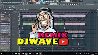 #วิ่งเเบบพี่ตูน ยกล้อเดินเบส เเนวใหม่ 2019 Break MIX BY [DJ Wave Remix]