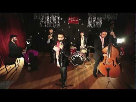 La Canalla 'Tes quiero may lof' videoclip