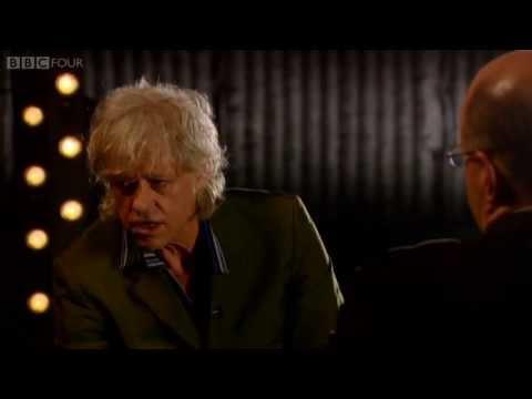 Bob Geldof on British Music in the 1970s - Mark Lawson Talks To... Bob Geldof: Preview - BBC Four