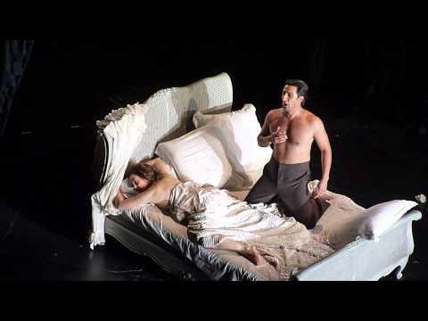 """Charles Castronovo """"Lunge da lei...De' miei bollenti spiriti"""" La Traviata"""