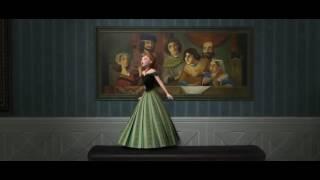 Песня Анны из мультфильма холодное сердце 💓 на оборот